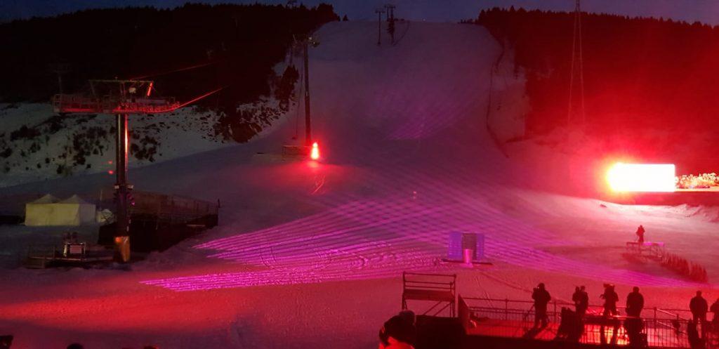 Bienvenidos a Andorra. Executive Man tienda de ropa de hombre, les desea una magnifica estancia en el Principat d'Andorra. Copa del Mundo de Esquí en Soldeu. Gran ceremonia de apertura de las finales de la Copa del Mundo de esquí alpino en Soldeu.