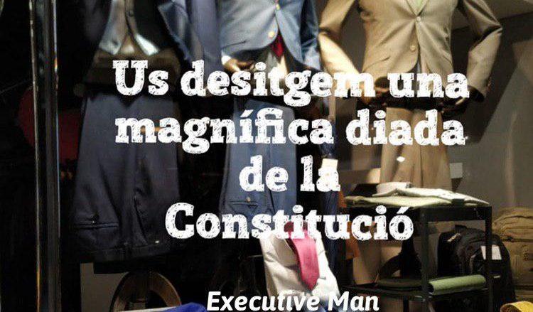 """Esta primavera encuentra las tendencias de moda, las marcas más buscadas de ropa y accesorios para hombre y jóvenes en la tienda de moda hombre """" Executive Man Andorra """","""